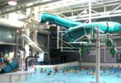 Comox Valley Aquatic Center