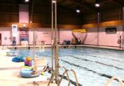 Comox Valley Sports Center