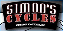 Simons Cycles
