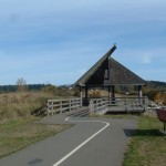 Courtenay Airpark Walk