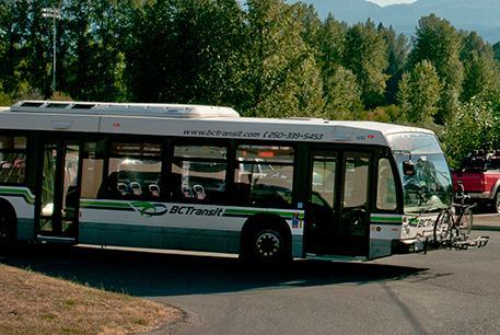 Victoria Days - BC Transit