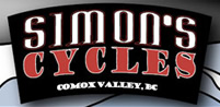 Simon's Cycles