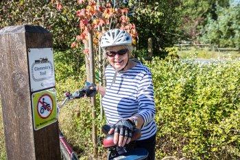 Comox Valley Cyclist