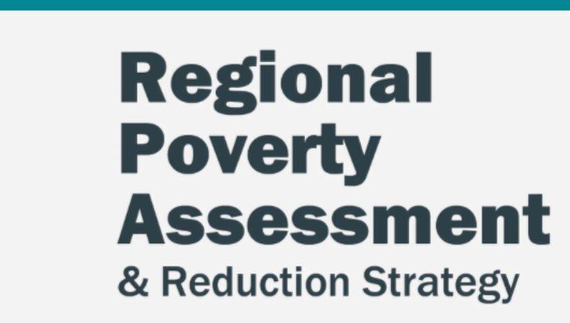 CVRD Poverty Assessment