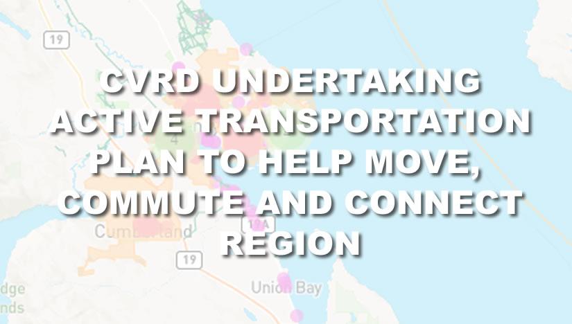 CVRD Transportation Plan