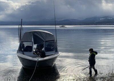 Comox Valley Fishing